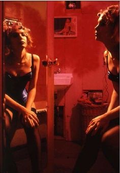 Untitled Variety #99 by Nan Goldin