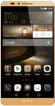 Huawei Ascend Mate 7 Gold Price & Specs