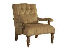 Lexington Upholstery Wilshire Chair | Lexington Home Brands
