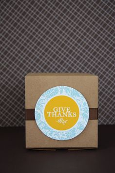 7 Printables to Help You Say THANKS to your child's teacher!