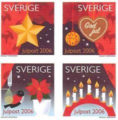 ◇Sweden  2006