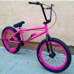 - Bmx Bikes - Ideas of Bmx Bikes - Bmx Bike Parts, Downhill Bike, Bmx Bicycle, Motorcycle Bike, Bicycle Paint Job, Bicycle Painting, Bicycle Decor, Bicycle Design, Bmx Pro