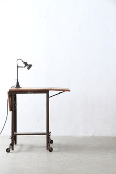 Typewriter Table | Unplugged