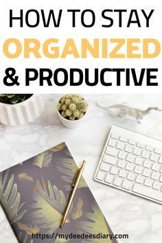 time management, #timemanagementips productive things to do, organization ideas, organization hacks #productivity #successmindset #personalgrowth #millennialblogger #millennialwomen #women #productivity #organization productivity tips | tips for success | organization tips | goal setting | productivity &organization | personal growth | career tips