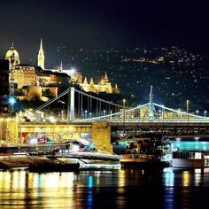 Another photo of Budapest
