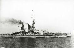 """Battleship """"Bayern"""""""