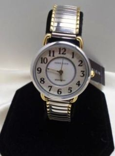 Anne Klein-Women's Expansion Bracelet Watch Pick Your Plum, Anne Klein, Levis Jeans, The Expanse, Bracelet Watch, Watches, Healthy, Bracelets, Beautiful
