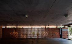 Rosas 121 Building,© Federico Cairoli