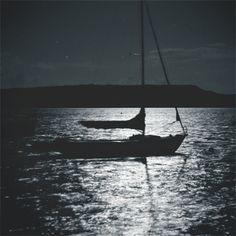 sail boat:)