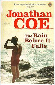 Jonathan COE  The Rain Before It Falls
