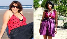 Carlotta #weightloss #inspiration