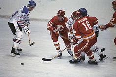 Правдами и неправдами. Как советские хоккеисты бежали в НХЛ