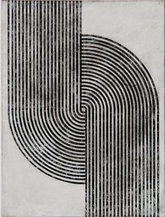 "vjeranski: ""Davide Balliano Untitled, Mixed media on wood, 60 x 52 cm "" Toile Design, Art Design, Cover Design, Graphic Design, Linocut Prints, Art Prints, Art Graphique, Op Art, Textures Patterns"