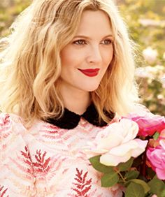 Makeup Tips Directly From Drew Barrymore? Sign Us Up! #Refinery29
