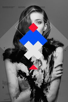 Clean motion and graphic design by Anthony Neil Dart | Partfaliaz
