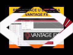 Vantage FX binární opce - CZTRADER - BINÁRNÍ OPCE