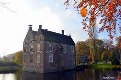 Heerde Castle Vosbergen