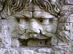 Bomarzo, Italy: Garden of Monsters