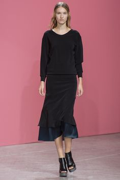 ... ' Theory Spring 2014 Ready-to-Wear - Collection - Gallery - Style.com