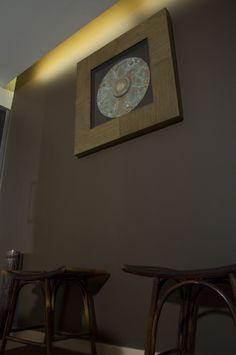 Mandala Massage Room Float in