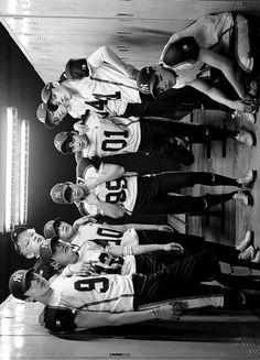 'Love Me Right' teaser photo Exo Chanbaek, Kyungsoo, Exo Kai, Park Chanyeol, Exo Korea, Exo Lockscreen, Exo Members, K Idols, Kpop