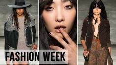 RockStarEmporium.Com Rebecca Minkoff's Rock 'N Roll Inspired Collection for New York Fashion Week Fall 2015