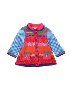 KENZO KIDS - Coat Kids Coats, Coats For Women, Fashion Kids, Girl Fashion, Kenzo Kids, Kids Online, Cool Kids, Girl Outfits, Polka Dots
