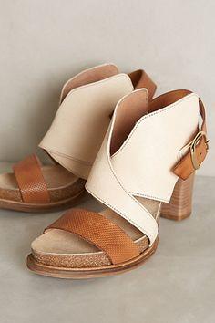 f560ec90c419 Coqueterra Sanne Heels  anthropologie Shoe Closet