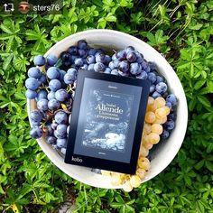 Buongiorno! Quale ebook state leggendo? Condividete le vostre letture digitali con l'hashtag #ebookfeltrinelli __ #repost @sters76  #kobo #kobobooks #leggendoinsieme #bookstagram #book_land : @sters76