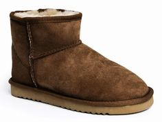 UGG Womens Elanor Slipper Chestnut Size 5 B(M) US >>> Click image to review more details.