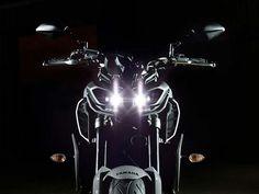 2016 Intermot Motorcycle Show: Yamaha Reveals Updated 2017 MT-09