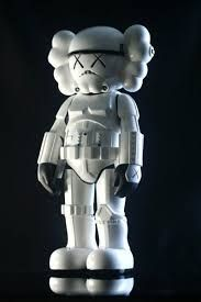Image result for kaws