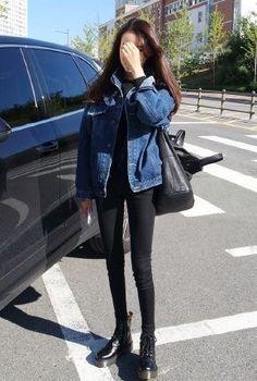 รูปภาพ kfashion, fashion, and korean fashion