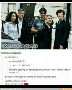 Photogenic little fuck Sherlock Cast, Sherlock Fandom, Sherlock John, Sherlock Holmes, Moriarty, Mrs Hudson, 221b Baker Street, John Watson, Girl Problems