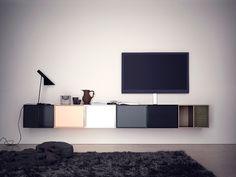 Montana, Händler,München,Designmöbel,Montana TV Hi-Fi,Media-Möbel,regale,Aufbewahrungsmöbel - Designguide089