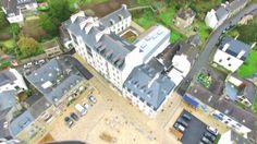 Réalisation de la vidéo de promotion du musée #PontAven dans le Finistère en Bretagne