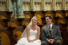 Fairytale Ottawa Wedding Pictures by Brian Hargreaves | Sash and Satin