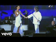Roberto Carlos, Ivete Sangalo - Se eu nao te amasse tanto assim