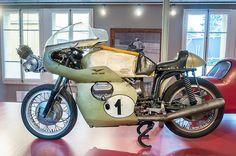 Moto Guzzi V7 endurance records