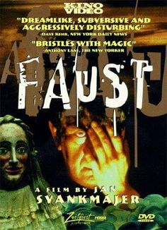 Lesson Faust (1994)