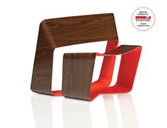Inspired by LA: Jeni Tu - Linea Chair