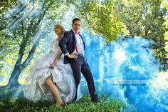 Sesja ślubna Chełm, Natalia i Przemek Moonlight Studios, Robert & Iza