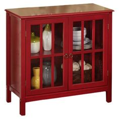 Found it at Wayfair - Cabinet with Wooden Top