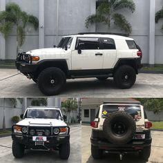 For sale 2015 Toyota FJ ownermcc front bumperroh rims . Toyota 4x4, Toyota Trucks, Toyota Hilux, Fj Cruiser Mods, Toyota Cruiser, Sale 2015, Jeep Rubicon, Cute Cars, Trd