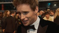 Eddie Redmayne set to star in Harry Potter spinoff 'Fantastic Beasts' | Oscar-winner Eddie Redmayne has emerged as the frontrunner to play the lead in the new fantasy saga from Harry Potter creator JK Rowling, Fantastic Beasts and Where to Find Them, according to the Hollywood Reporter. Redmayne, who won the best actor gong in February for his portrayal of theoretical physicist Stephen Hawking in James Marsh's The Theory of Everything, would play swashbuckling adventurer Newt Scamander…