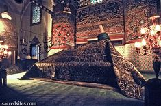 Mausoleum of Rumi
