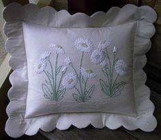 Candlewicking | Sew Stitchable
