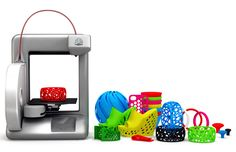 CUBIFY CUBE 3D 打印機