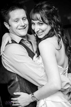 Mudboots Wedding  Jacques & Hannelie