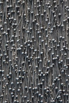 the drape texture, though the material will be chains Design Textile, Textile Patterns, Surface Pattern, Surface Design, Textiles, Art Grunge, Visual Texture, Rug Texture, Textile Texture